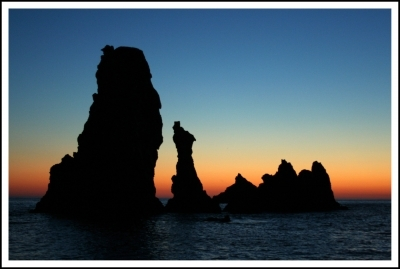 Crépuscule aux Aiguillles - - Votre meilleure photo au crépuscule.jpg