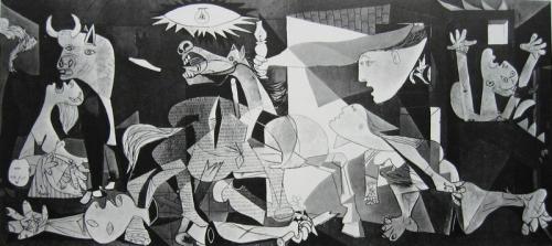 18) Pablo PICASSO, Guernica, 1937.jpeg
